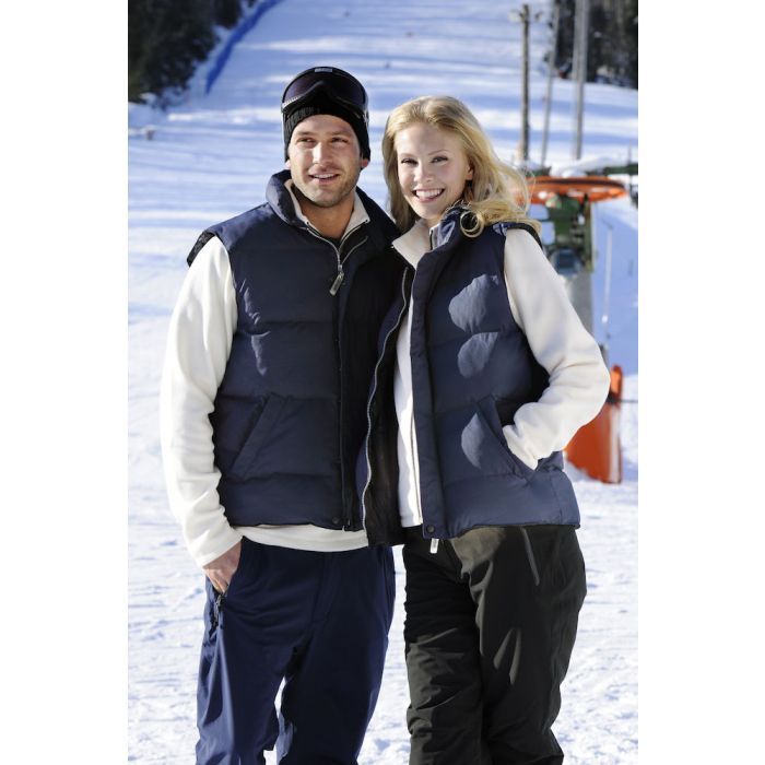 Epping Luxurious Bodywarmer