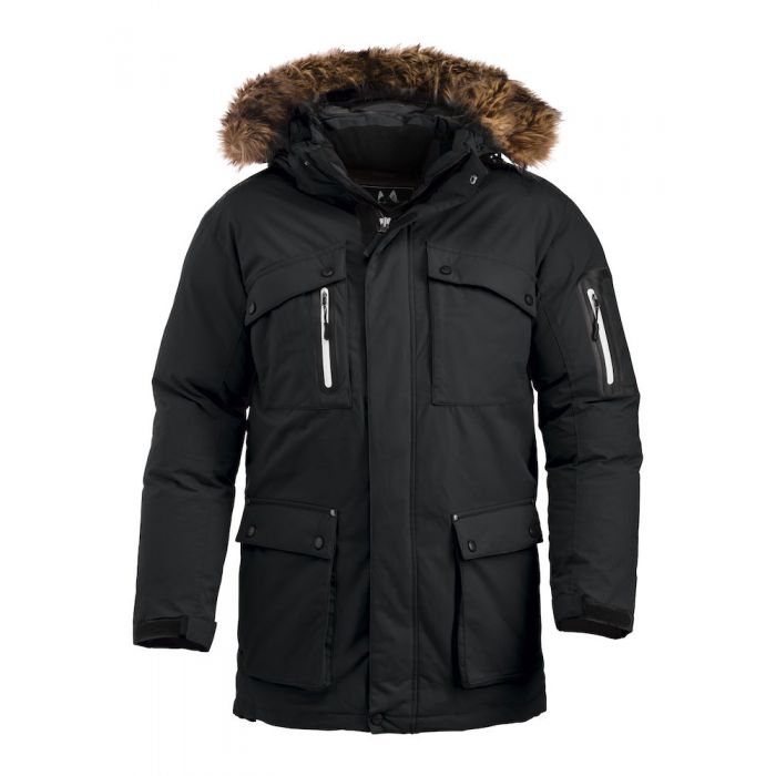 Malamute Expedition Parka