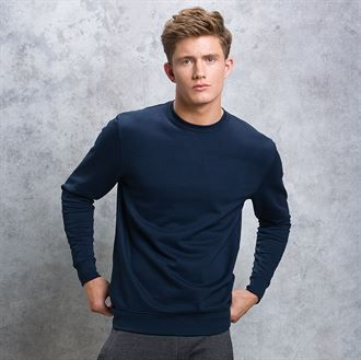 Klassic sweatshirt Superwash® 60° long sleeve
