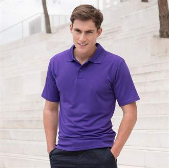 Coolplus® polo shirt