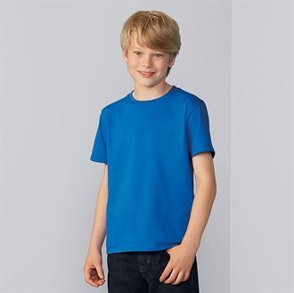 Softstyle® youth ringspun t-shirt