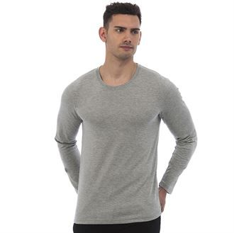 Triblend T long sleeve