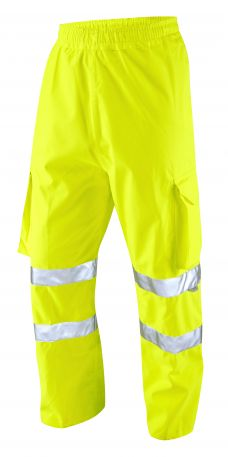 INSTOW EXECUTIVE OVERTROUSER YELLOW