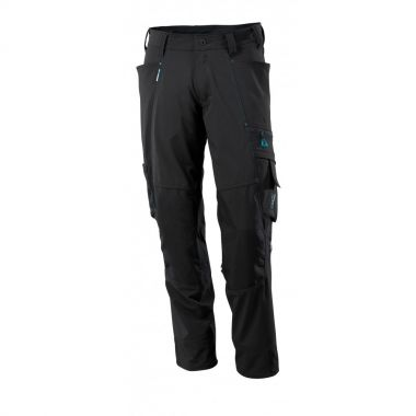 Mascot Advanced 17179 Pants Black