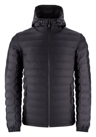 James Harvest Woodlake Padded Winter Jacket