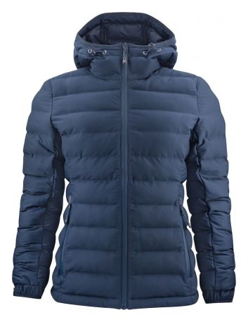 James Harvest Ladies Woodlake Padded Winter Jacket