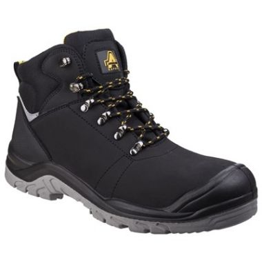Ambler Delamere Safety Boot S3 SRC