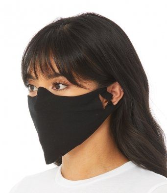 Lightweight daily face cover (Pack of  5)