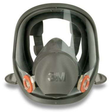 3M 6700 FULL FACE MASK