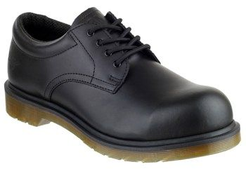 Dr Martens Classic 4-eye Safety Shoe