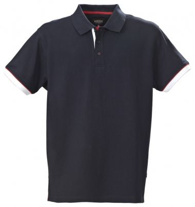 James Harvest Anderson Polo Shirt