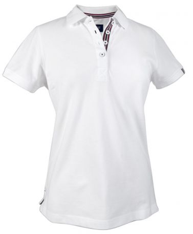 James Harvest Ladies Avon Polo Shirt