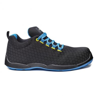 Portwest Base Marathon Low Trainer with Puncture resistant sole B0677