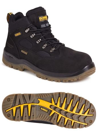 Dewalt Challenger Waterproof Safety Hiker