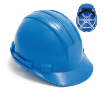 6 Point Safety Helmet