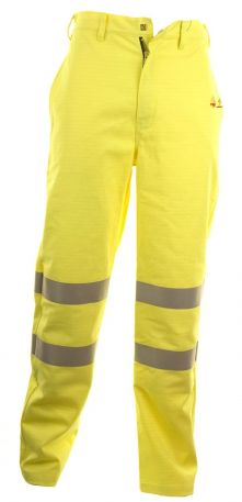 Click Tesla Flame Retardant Anti Static Trousers