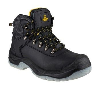 Ambler Hiker Style Safety Boot with VAT