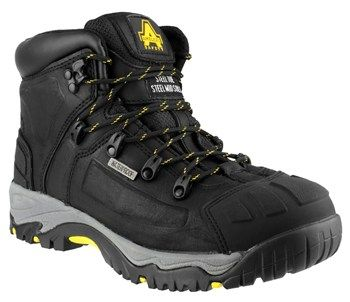 Ambler Waterproof Hiker with VAT