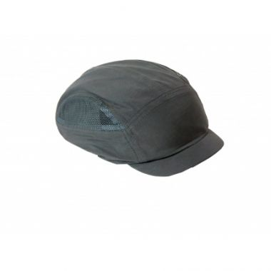 First Base 3 Bump Cap Micro Peak (3cm)