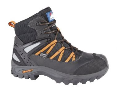 Himalayan Gravity Metal Free S3 Boot
