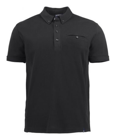 James Harvest Shellden Polo Shirt