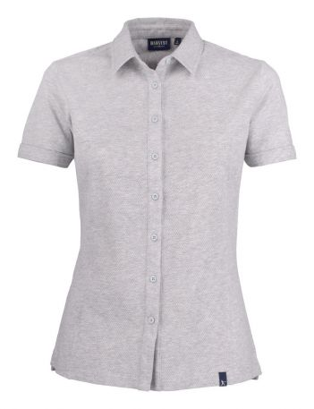 James Harvest Ladies Shellden Polo Shirt