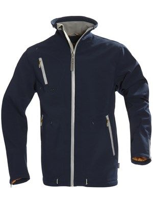 James Harvest Snyder Jacket