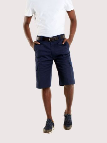 Uneek Men's Cargo Shorts